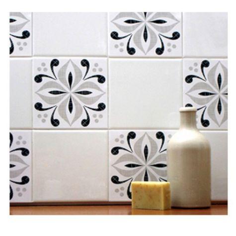 Kitchen Tiles Decals Stickers