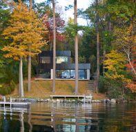 Lake House Design