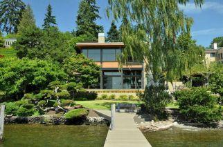 Lake House Landscaping Ideas