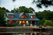 Lake House At Bulow