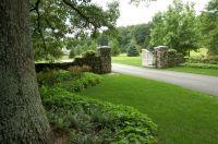 Landscape Driveway Entrance Gate (Landscape Driveway ...