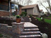 Landscaping Front Entrance Designs