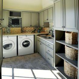 Large Mudroom Designs Laundry Room