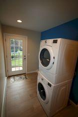 Laundry Mud Room Design