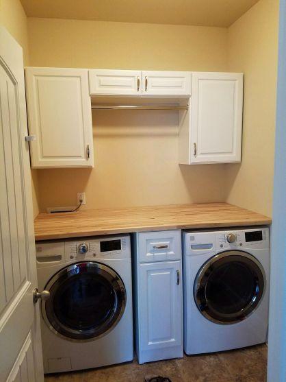 Laundry Mud Rooms