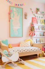 Little Girl Room Pastel
