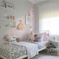 Little Girls Bedrooms Decorating