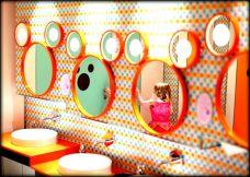 Mickey Mouse Bathroom Mirror Ideas