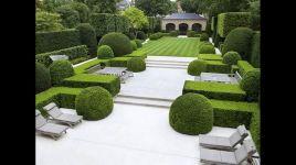 Minimalist Garden Design