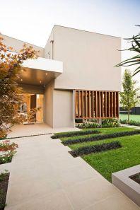 Minimalist Garden Landscape Ideasd