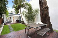 Minimalist Gardens Design Ideas
