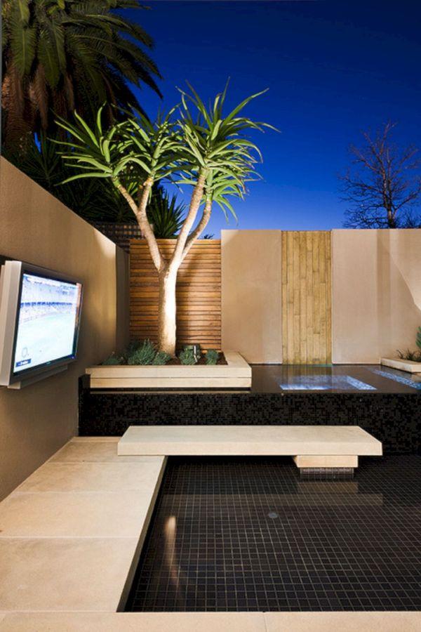 minimalist landscape design ideas