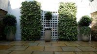 Modern Courtyard Garden Design | www.imgkid.com - The ...