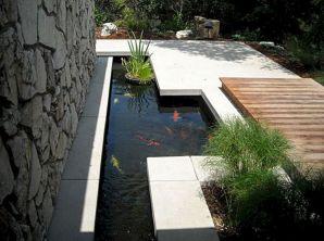Modern Koi Pond Design Ideas Pictures