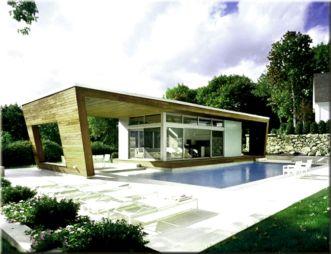 Modernist Architecture Characteristics