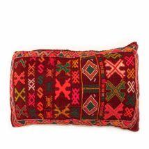 Moroccan Pillows Color