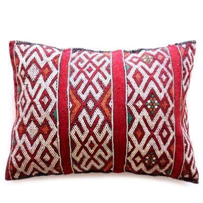 Moroccan Throw Pillows