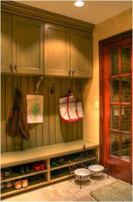 Mud Room Shoe Storage Ideas
