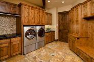 Mudroom Laundry Room Cabinets