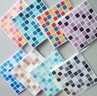Self Adhesive Wall Tiles Bathroom (Self Adhesive Wall ...