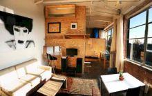 Small Apartment Decorating Idea