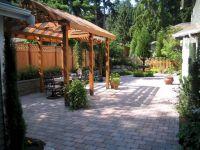 Small Backyard Paver Patio Ideas Design (Small Backyard ...