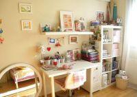 Small Craft Room Design Ideas (Small Craft Room Design ...
