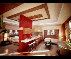 35+ Best Apartment Interior Design Ideas To Make Your Room ...
