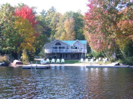 Vacation Lake House