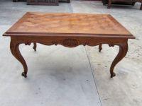Vintage Antique Coffee Table (Vintage Antique Coffee Table