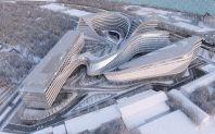Zaha Hadid Architects Design