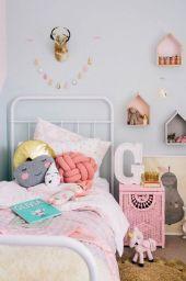 Pastel Kinderkamer