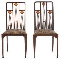 Art Nouveau Furniture Chair Ideas (Art Nouveau Furniture