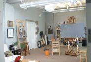 Art Studio Idea