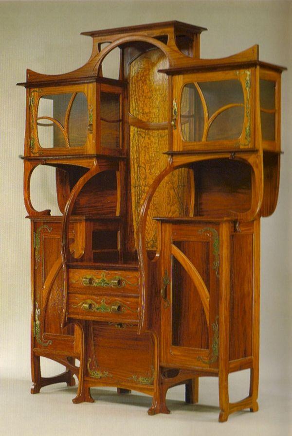 Art Nouveau Furniture