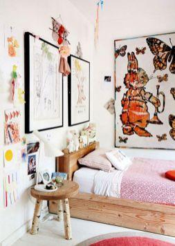 Bohemian Kids Room