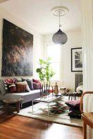 Bohemian Small Living Room Ideas