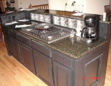 Building A Kitchen Breakfast Bar