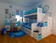 Bunk Beds Boys Room Ideas