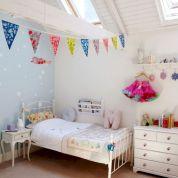 Children's Room Decorating Ideas