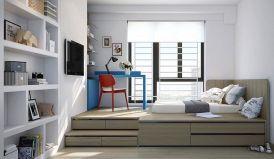 Creative Bedroom Inspiration
