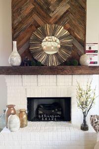 Fireplace Wall Design Ideas 2 (Fireplace Wall Design Ideas ...