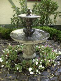 Garden Fountain Design (Garden Fountain Design) design ...