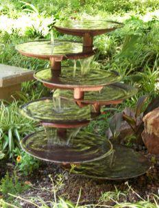Garden Water Feature Fountains
