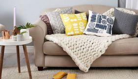 Hygge House Living Room Idea
