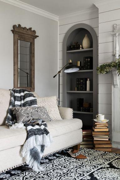 Hygge Living Room Design Ideas 1