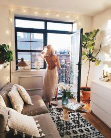 Hygge Living Room Design Ideas 19