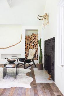 Hygge Living Room Design Ideas 9