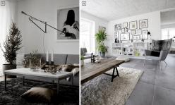 Hygge Living Room