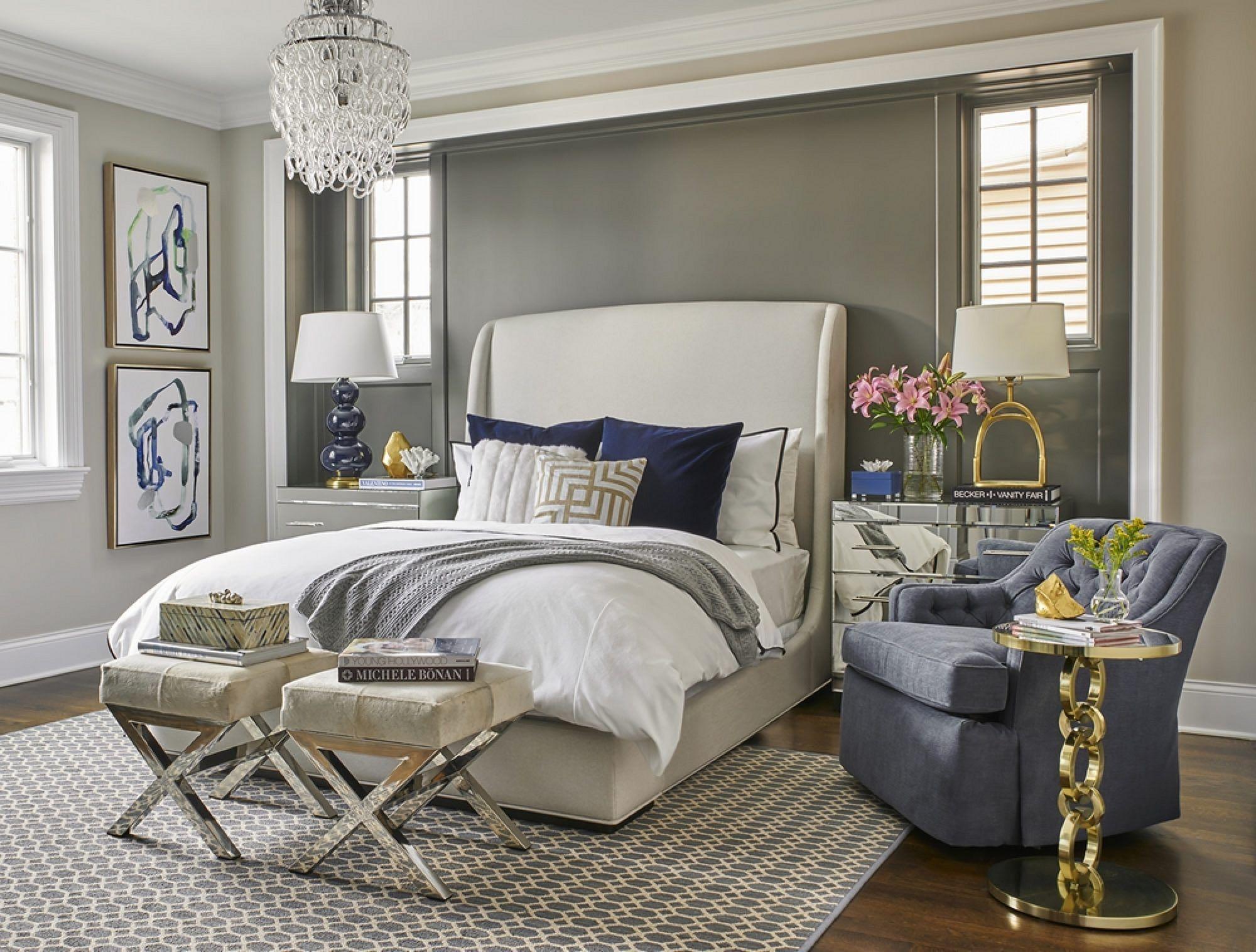Jeff Lewis Interior Design Ideas For Every Room 6 Jeff